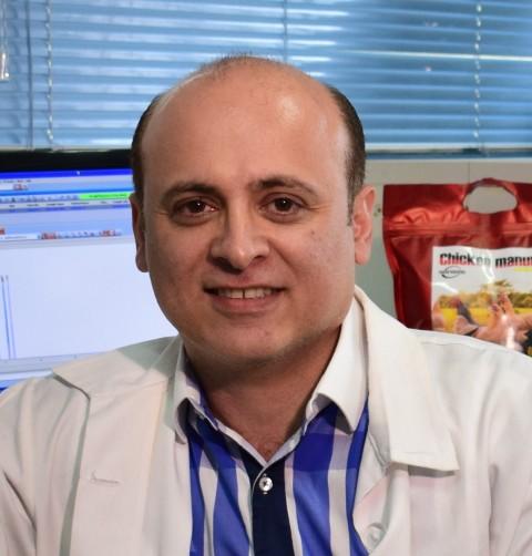 دکتر رضا اصغر زاده