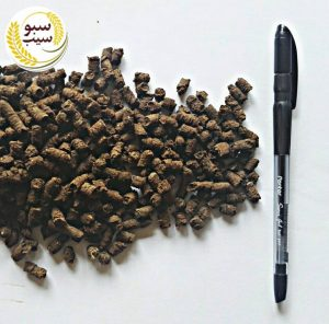 sabosib chicken fertilizer کود مرغی پلت مایع شرکت سبوسیب