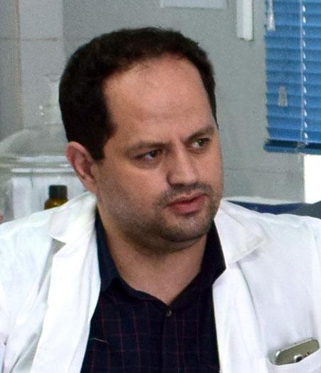 مهندس ابوذر عبدی